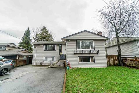 House for sale at 7438 140 St Surrey British Columbia - MLS: R2432055