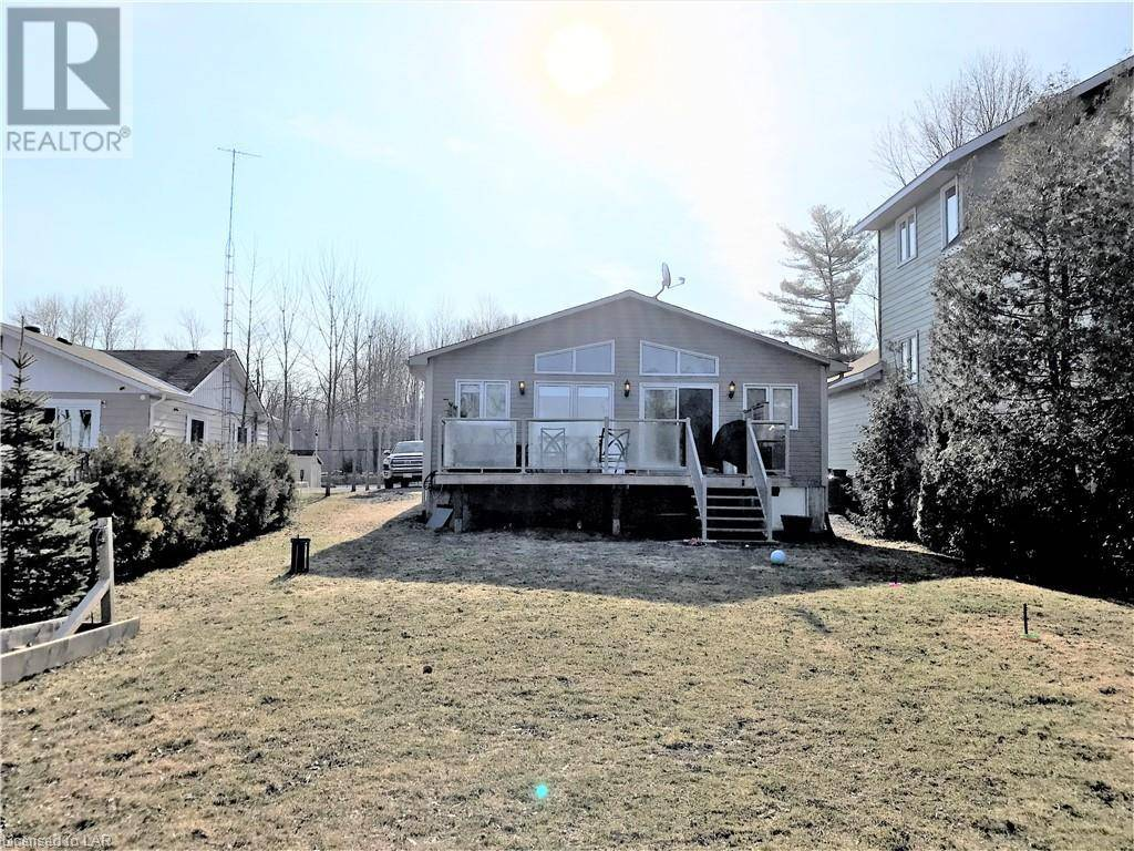 House for sale at 7438 Island View St Washago Ontario - MLS: 248321