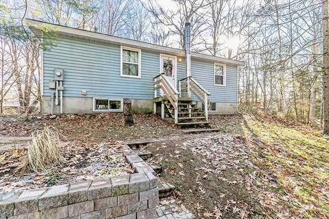 House for sale at 7439 East River Rd Severn Ontario - MLS: S4647756