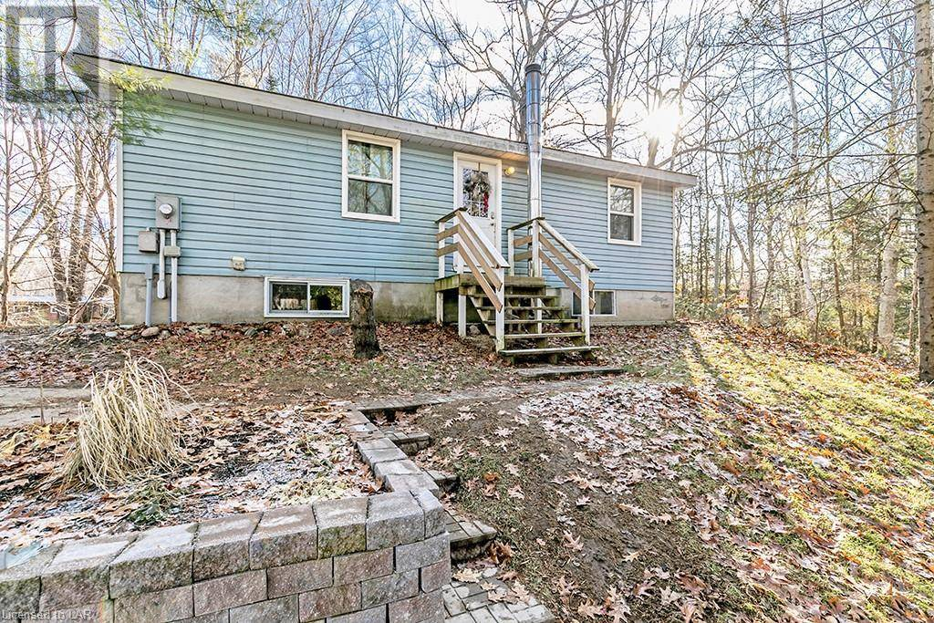 7439 East River Road, Washago | Image 1