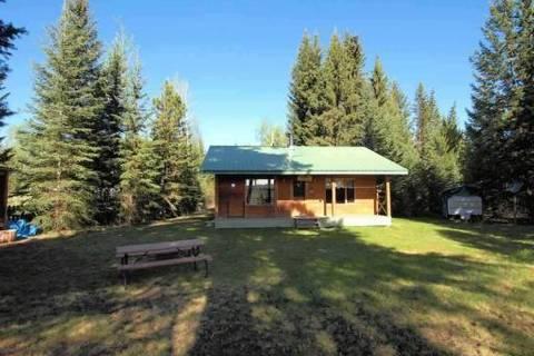 House for sale at 7439 Roe Lake Cres Bridge Lake British Columbia - MLS: R2355784