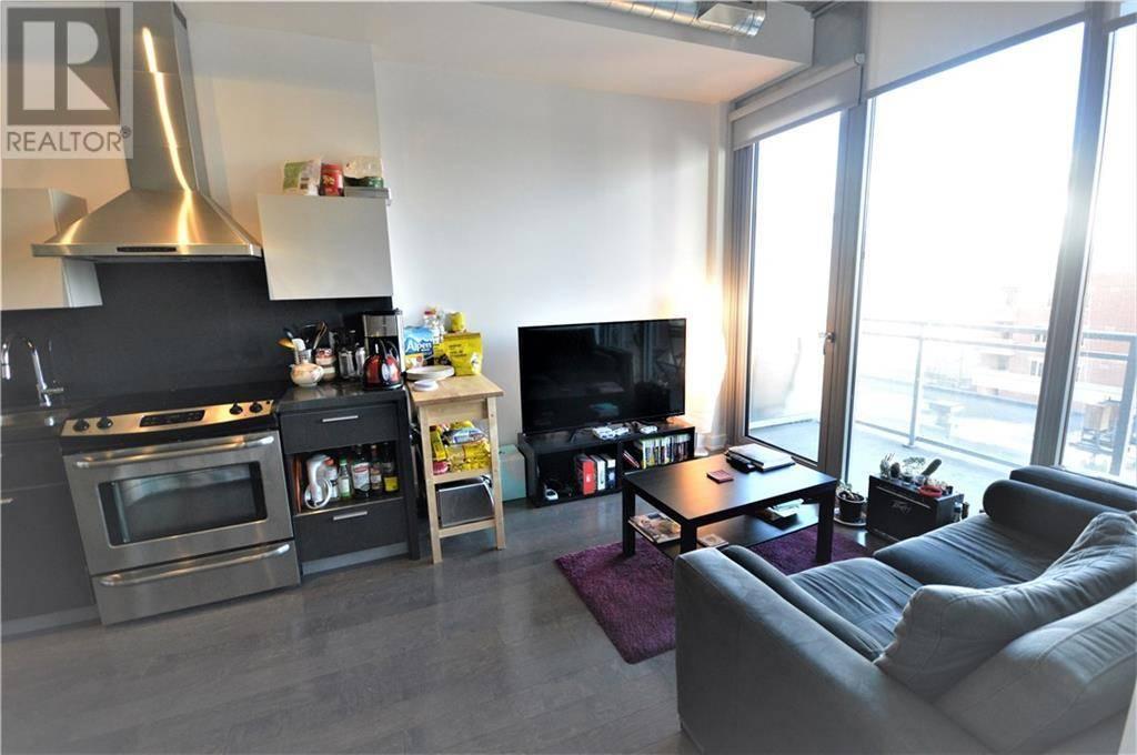 Apartment for rent at 340 Mcleod St Unit 744 Ottawa Ontario - MLS: 1177019