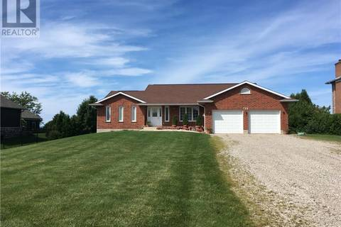 House for sale at 744 Lake Range Dr Huron-kinloss Ontario - MLS: 186856
