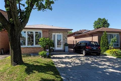 House for sale at 744 Limeridge Rd E Hamilton Ontario - MLS: H4055959