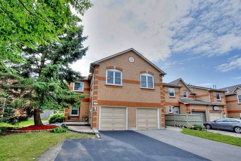 Townhouse for sale at 744 Shanahan Blvd Newmarket Ontario - MLS: N4543503