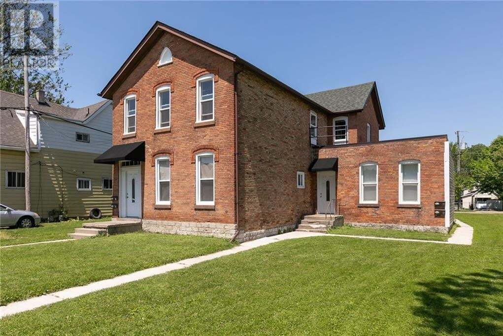 Townhouse for sale at 744 University Ave East Windsor Ontario - MLS: 30809263