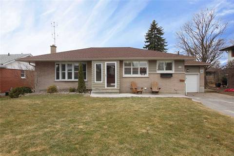 House for sale at 744 Westdale St Oshawa Ontario - MLS: E4727624