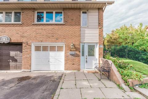 Townhouse for sale at 7440 Bybrook Dr Mississauga Ontario - MLS: W4590810