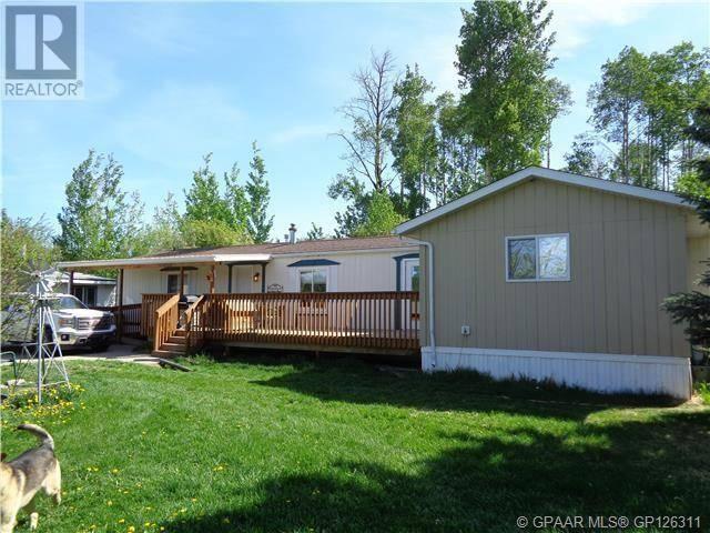 House for sale at 744037 Range Road 131  Grande Prairie, County Of Alberta - MLS: GP204948