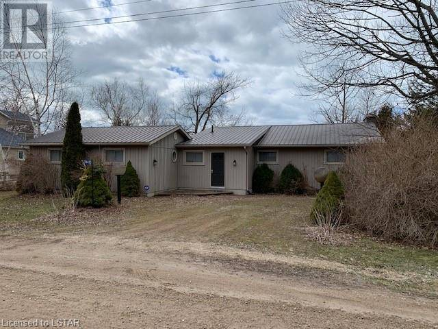 House for sale at 74413 Woodland Dr Bluewater (munic) Ontario - MLS: 245776