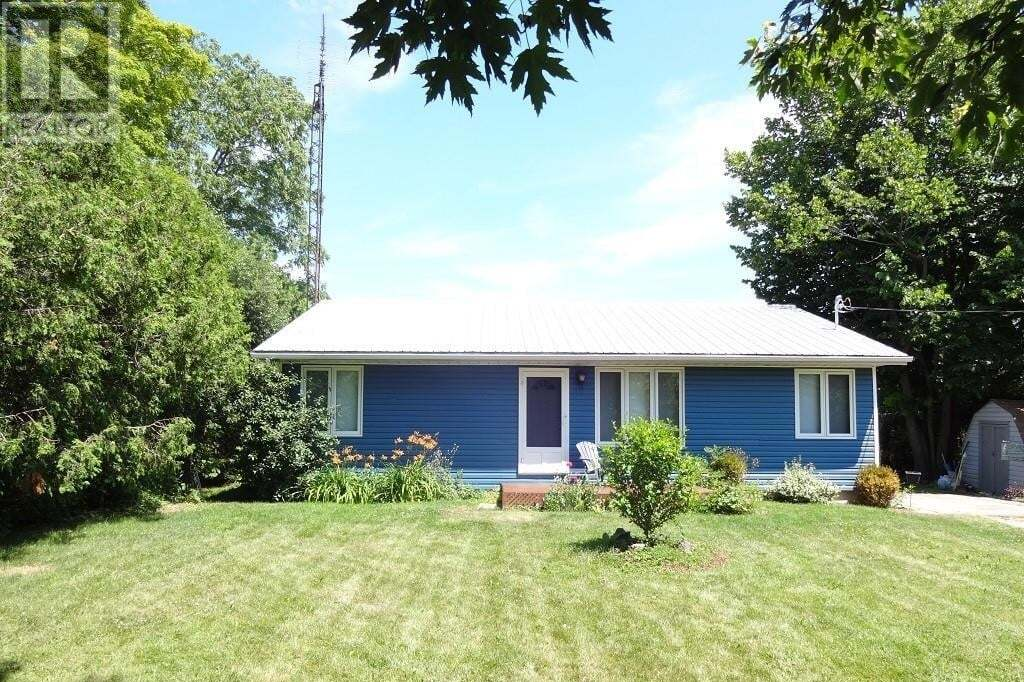 House for sale at 74414 Woodland Dr Bluewater (munic) Ontario - MLS: 209471