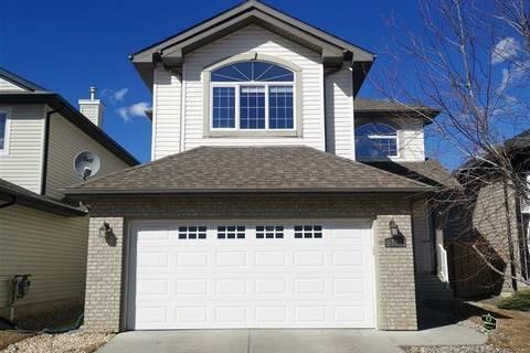 House for sale at 7442 Singer Landng Nw Edmonton Alberta - MLS: E4133423