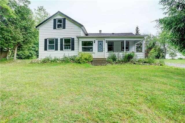 House for sale at 7443 Cavan Road Hamilton Township Ontario - MLS: X4291315