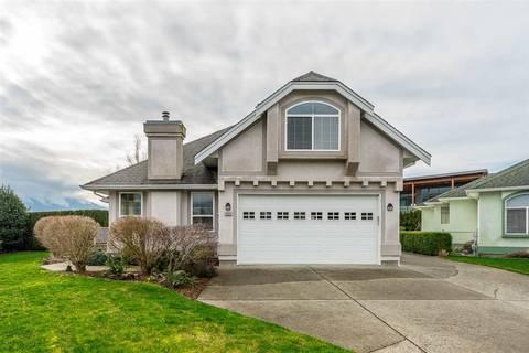 House for sale at 7444 Arbutus Dr Agassiz British Columbia - MLS: R2336880