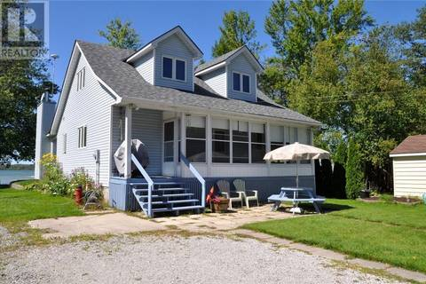 House for sale at 7444 Island View St Washago Ontario - MLS: 181656