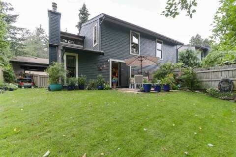 Townhouse for sale at 7444 Meadowland Pl Vancouver British Columbia - MLS: R2471557