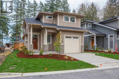 House for sale at 7445 Seabrook Rd Central Saanich British Columbia - MLS: 410099