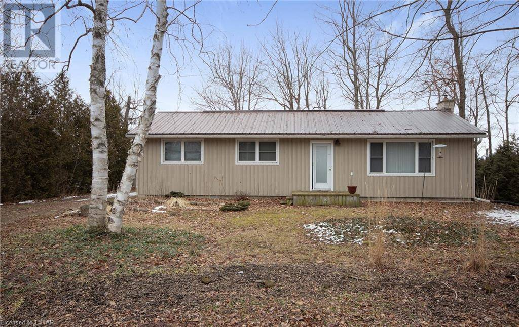 House for sale at 74452 Woodland Dr North Bluewater (munic) Ontario - MLS: 242765