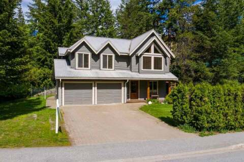 House for sale at 7446 Dogwood St Pemberton British Columbia - MLS: R2441454