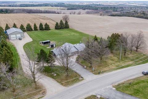 House for sale at 7447 5th Sdrd Adjala-tosorontio Ontario - MLS: N4691356