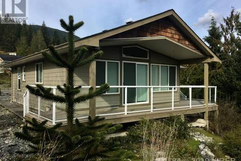 House for sale at 7447 Teal Ct Lake Cowichan British Columbia - MLS: 453184