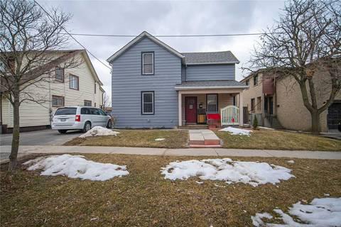 Townhouse for sale at 745 Cedar St Oshawa Ontario - MLS: E4727632