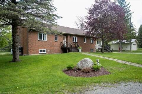 House for sale at 745 Centreline Rd Kawartha Lakes Ontario - MLS: X4773228