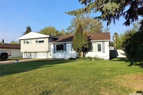 House for sale at 745 Colbourne St Lumsden Saskatchewan - MLS: SK773918
