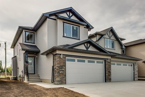 Townhouse for sale at 745 Edgefield Cres Strathmore Alberta - MLS: A1017689