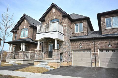 Townhouse for sale at 745 Elsley Ct Milton Ontario - MLS: W4724868