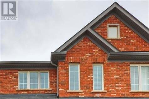 Townhouse for rent at 745 Farmstead Dr Milton Ontario - MLS: 30819064