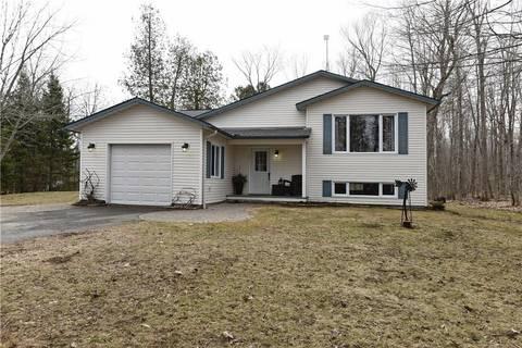 House for sale at 745 Ferguson Rd Ashton Ontario - MLS: 1148107
