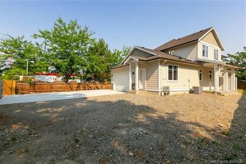 Townhouse for sale at 745 Harvey Ave Kelowna British Columbia - MLS: 10179993