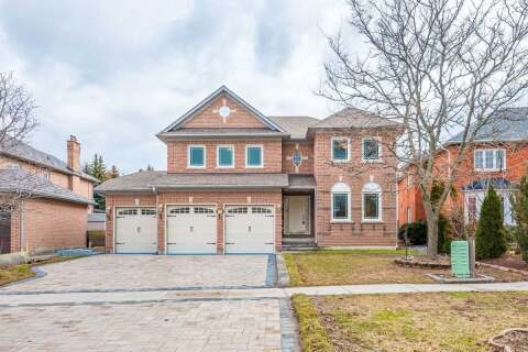 House for sale at 745 Kingsmere Ave Newmarket Ontario - MLS: N4775232