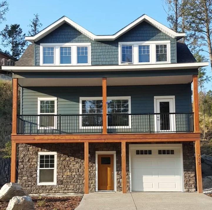 Removed: 745 Kpokl Road, Invermere, BC - Removed on 2019-10-31 07:21:18