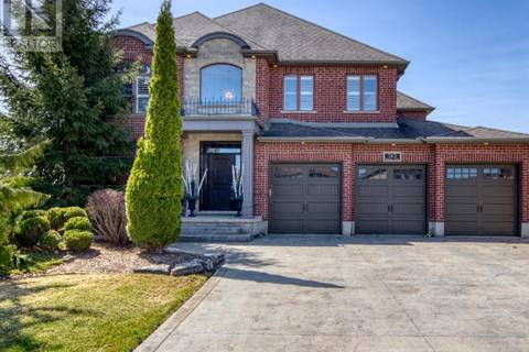 House for sale at 745 Redtail Tr London Ontario - MLS: 187095