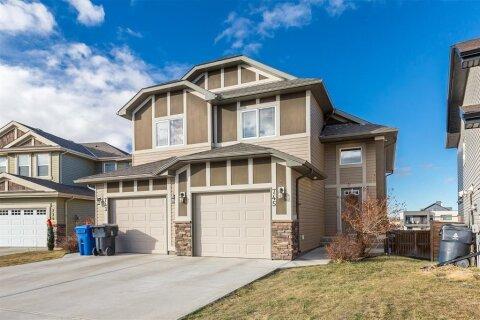 Townhouse for sale at 745 Silkstone Cs W Lethbridge Alberta - MLS: A1056726
