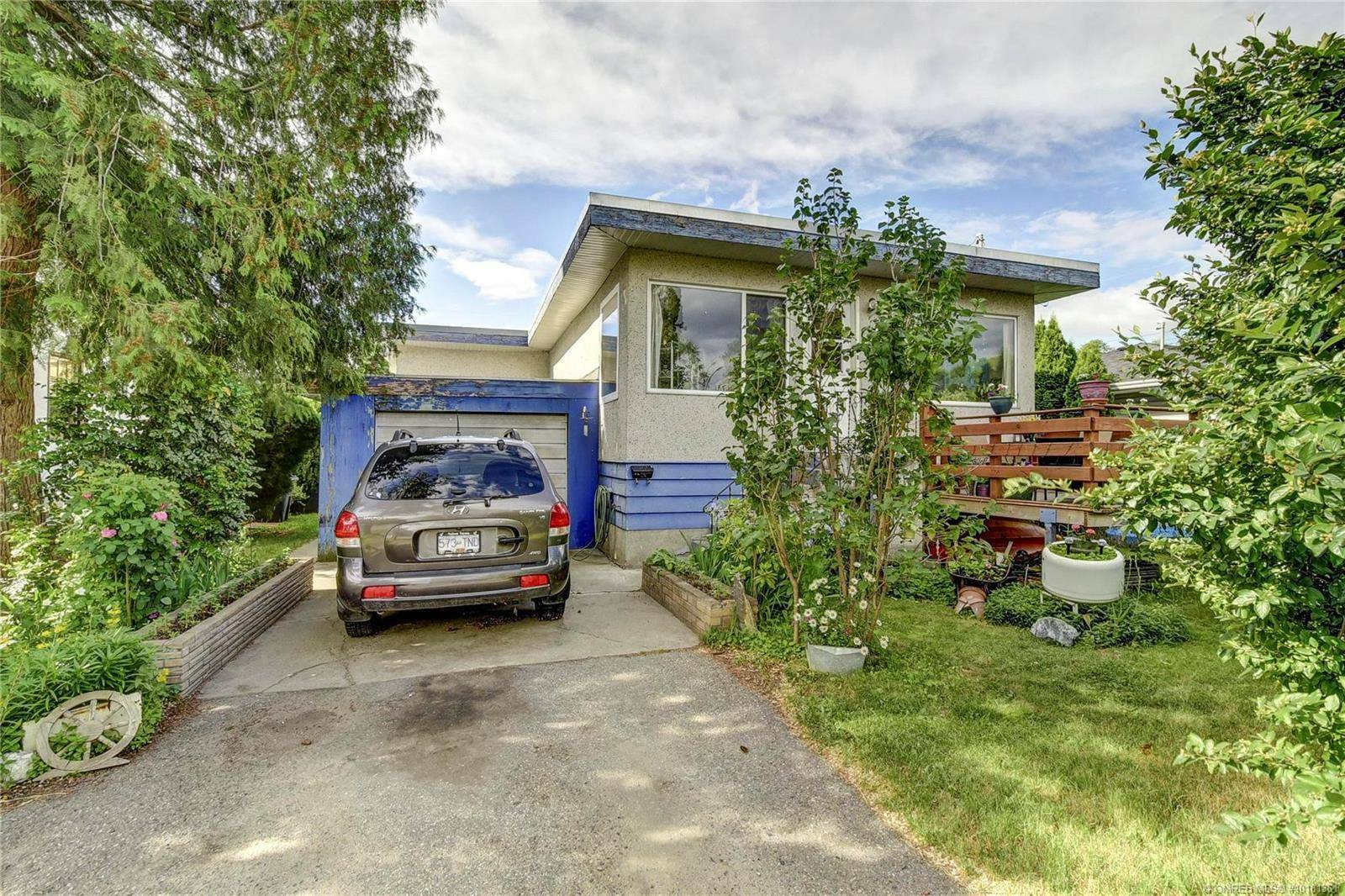 House for sale at 745 Wardlaw Ave Kelowna British Columbia - MLS: 10181361