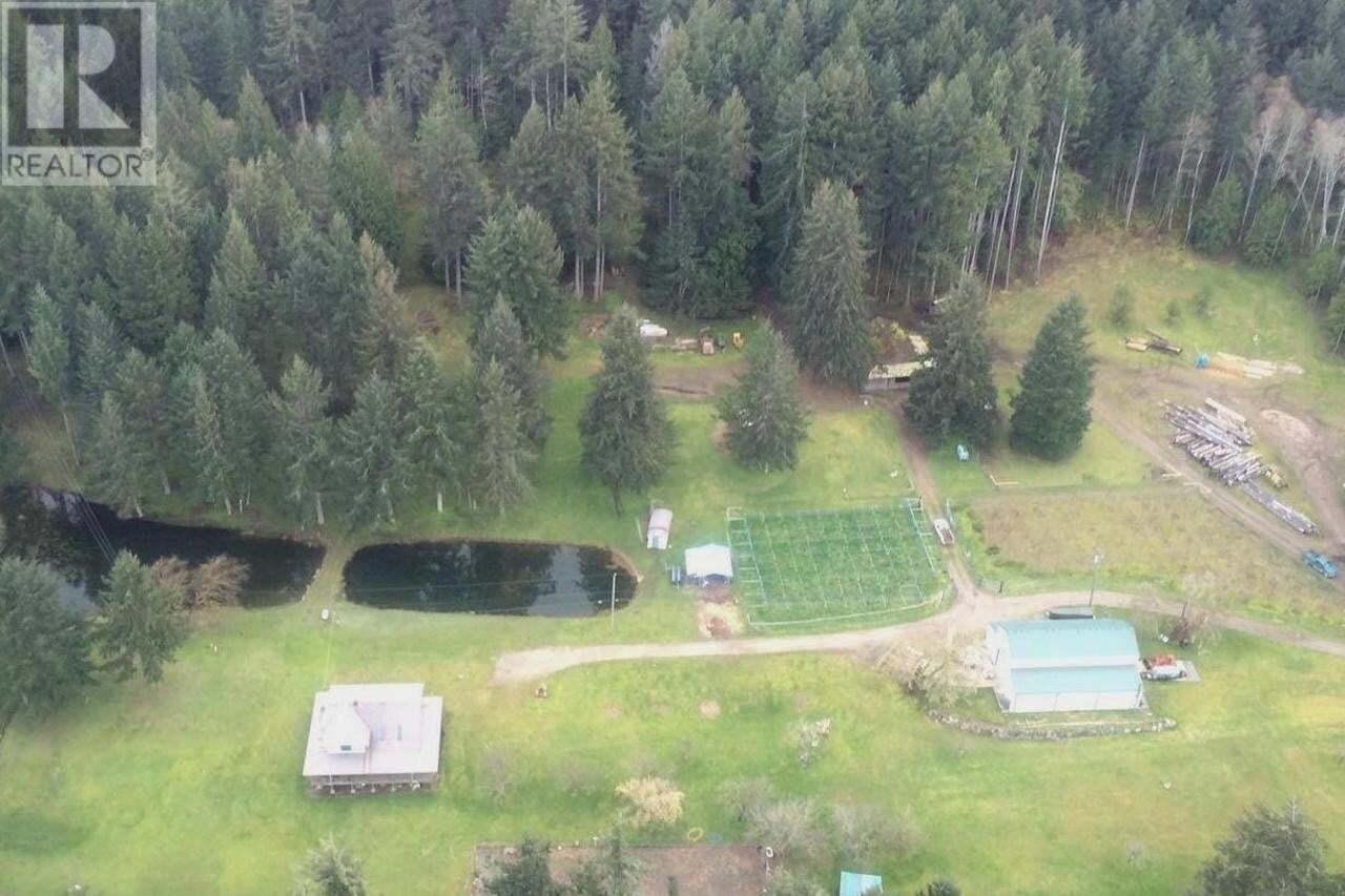House for sale at 745 Weathers  Mudge Island British Columbia - MLS: 834199