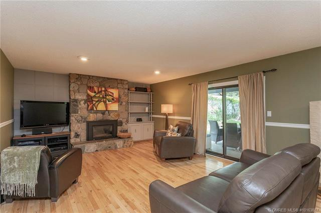 For Sale: 745 Wenric Crescent, Kelowna, BC | 4 Bed, 3 Bath Home for $649,700. See 33 photos!