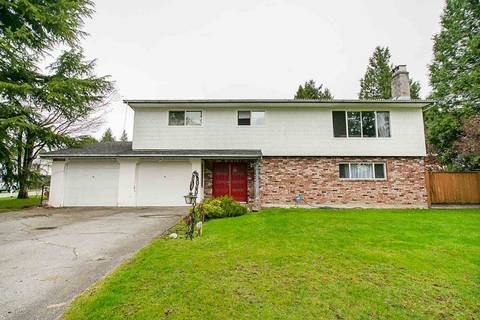 House for sale at 7450 113a St Delta British Columbia - MLS: R2359504