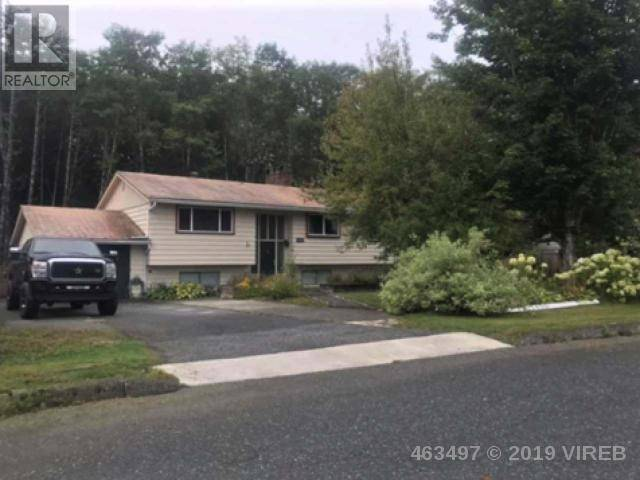 House for sale at 7450 Glacier W Cres Port Hardy British Columbia - MLS: 463497
