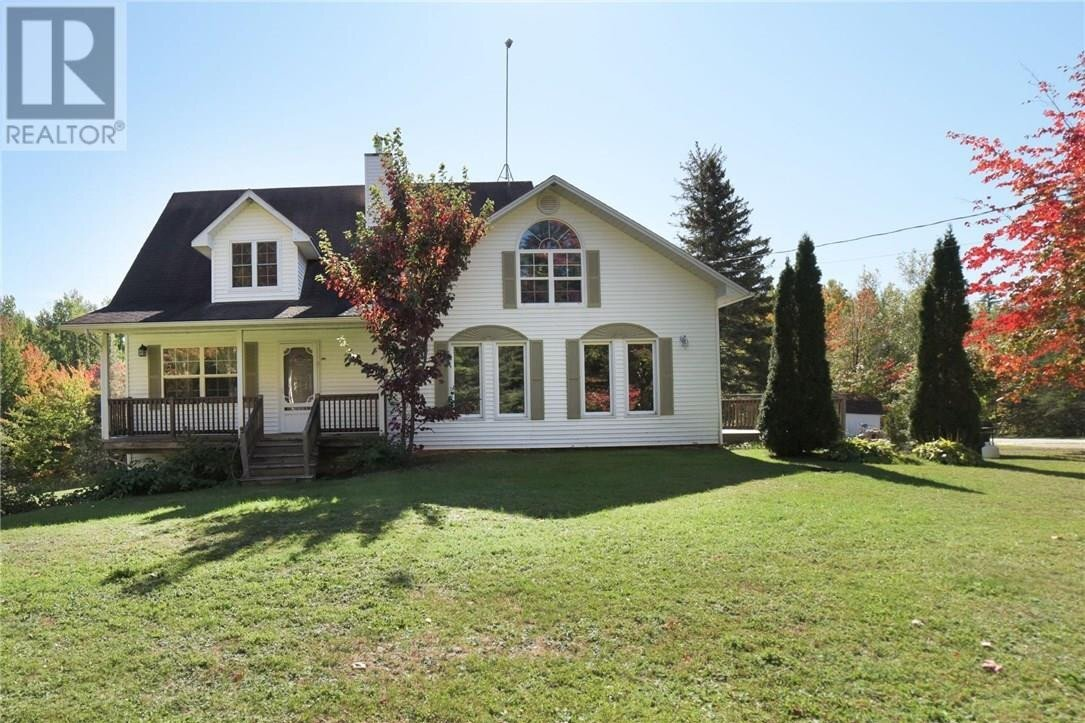 House for sale at 7450 Route 116  Bass River New Brunswick - MLS: M131155