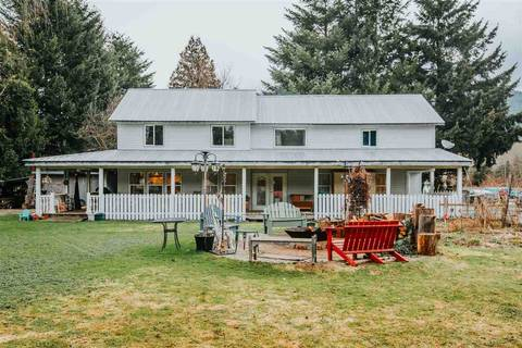 House for sale at 7453 Frontier St Unit 7451-7453 Pemberton British Columbia - MLS: R2360756