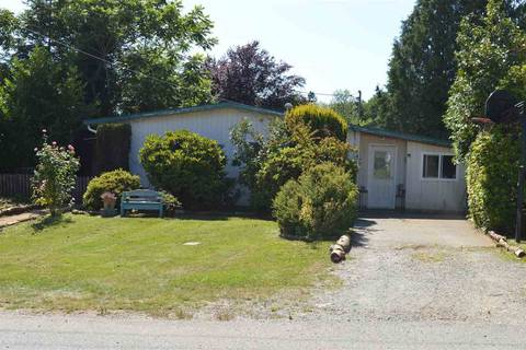 House for sale at 7451 Cedar St Mission British Columbia - MLS: R2331588