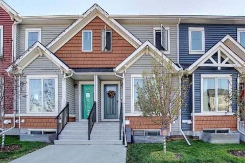 Townhouse for sale at 7451 Falconridge Blvd NE Calgary Alberta - MLS: A1035713