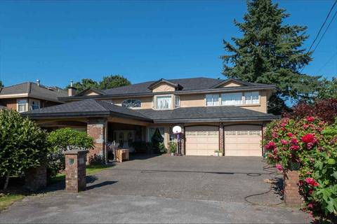 House for sale at 7451 Grandy Rd Richmond British Columbia - MLS: R2385882