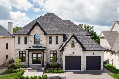 House for sale at 7451 Silvercreek Cres London Ontario - MLS: 235765