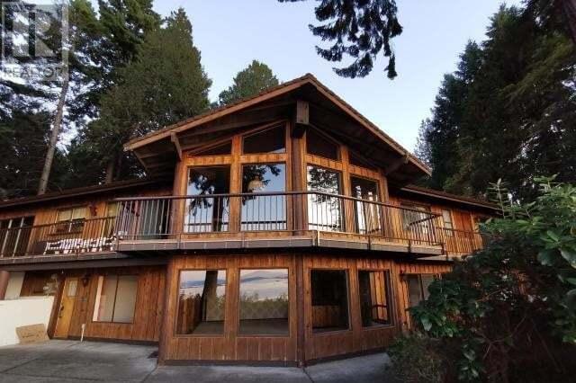House for sale at 7452 Lantzville Rd Lantzville British Columbia - MLS: 464490