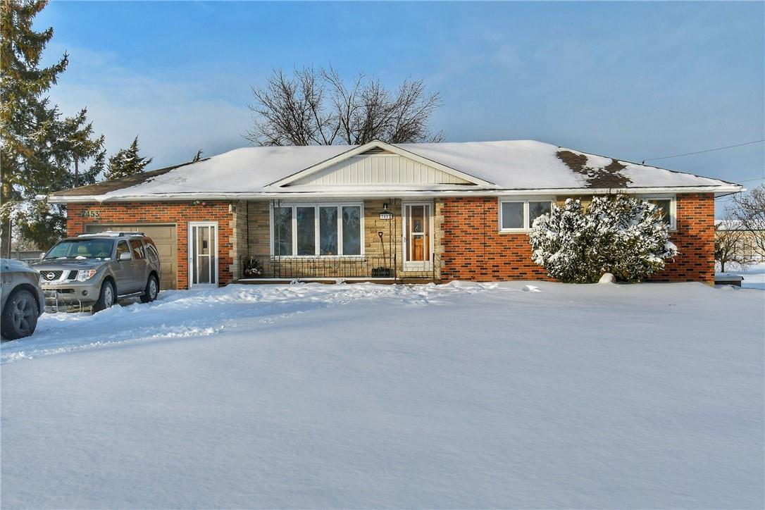 Removed: 7453 20 Highway, Smithville, ON - Removed on 2020-02-18 21:21:04